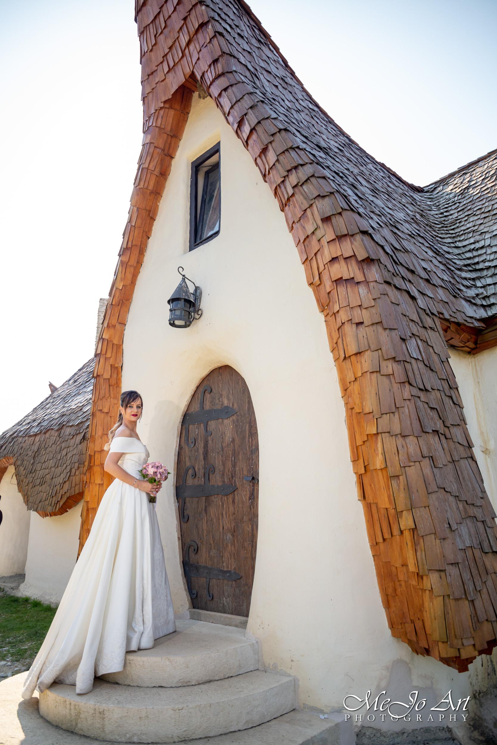 MeJo Art Bucur Ionut Fotograf Nunta Castelul de lut Sibiu